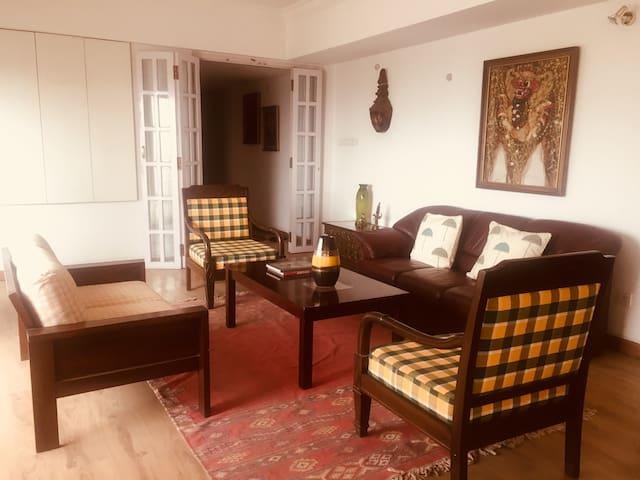 Duplex Penthouse/Prestige Apartments
