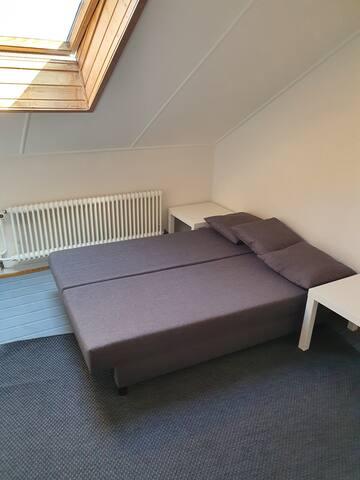 Studio-Wohnung Jegenstorf