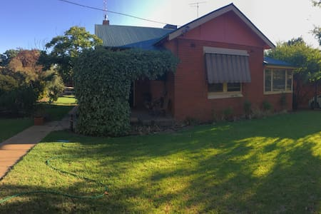 King st house - Narrandera - Haus