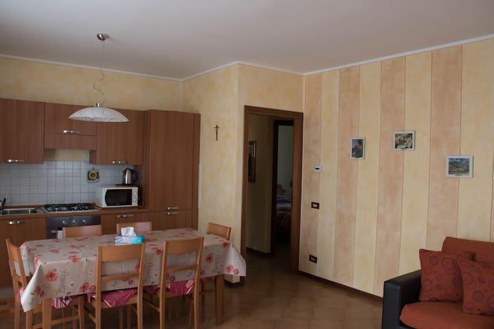 casa vacanze al paesello CIR 016111_CNI_00001