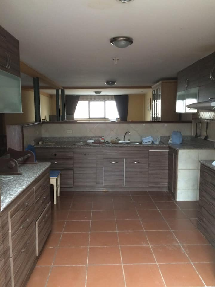 Furnished and Cozy casita Cuenca