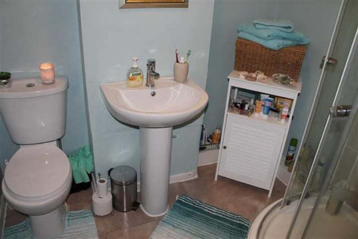 Cosy comfortable double bedroom - Manchester - Appartement