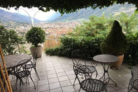 Villetta Girasole - Aosta - Szeregowiec