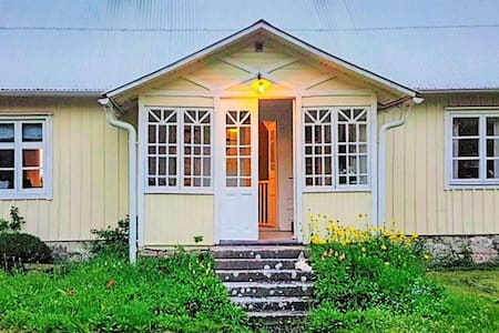 7 person holiday home in BORGHOLM
