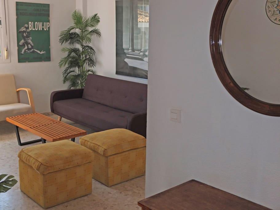 Sofas disponibles
