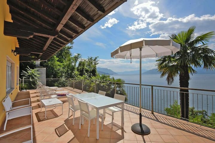 4 star holiday home in Luino