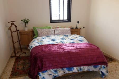 Huge room with private shower - Arad - House
