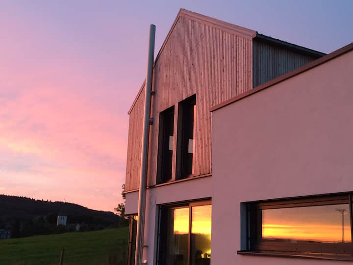 Treehouse Apartment >>> wwwDeinSauerlandUrlaub#de