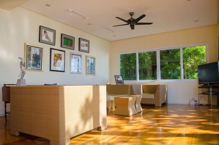 Paradiso Rito Art House - Double Room