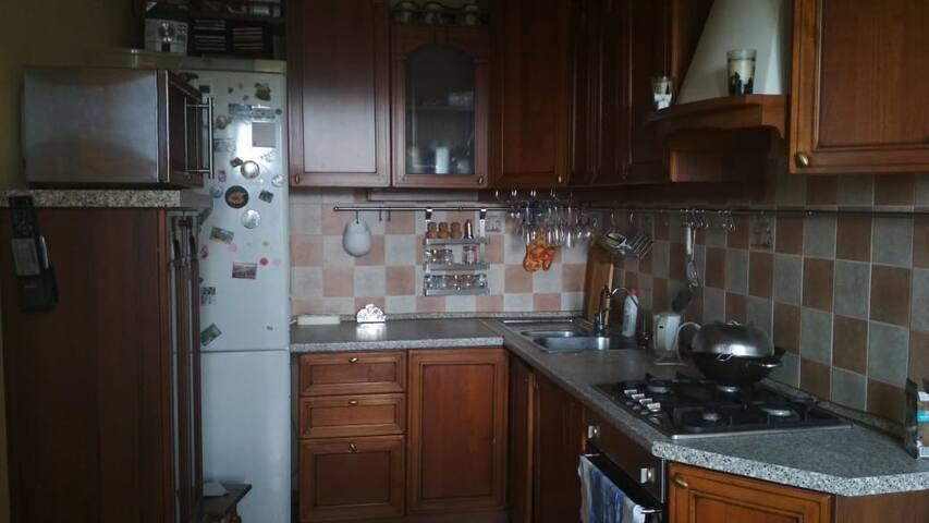 Кислородный курорт г. Протвино