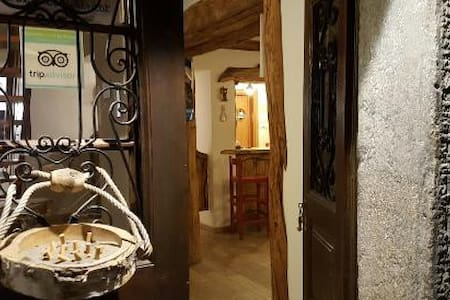 Agriturismo Plan Da Crosc - Prato - Bed & Breakfast