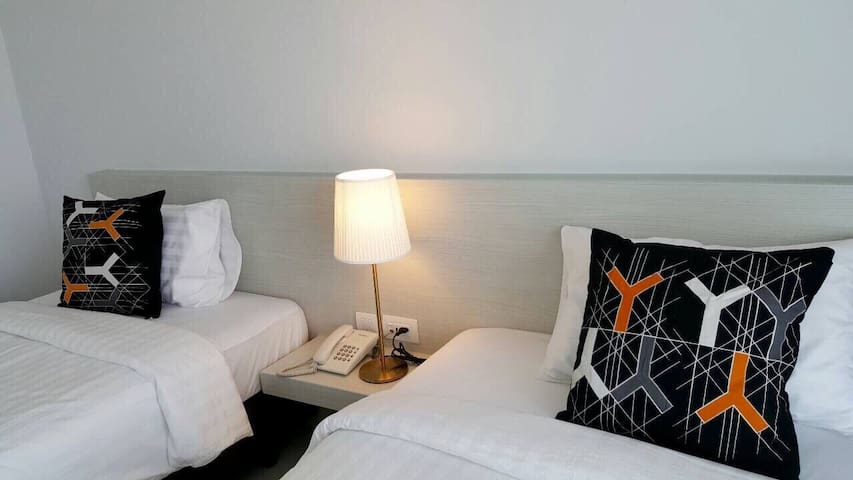 Modern and comfy place to stay! - Muang