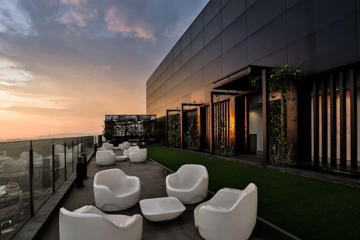 Anggun Luxury Studio by KL Suites #3