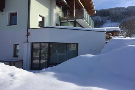 Ferienwohnung Steiner - Nähe Innsbruck