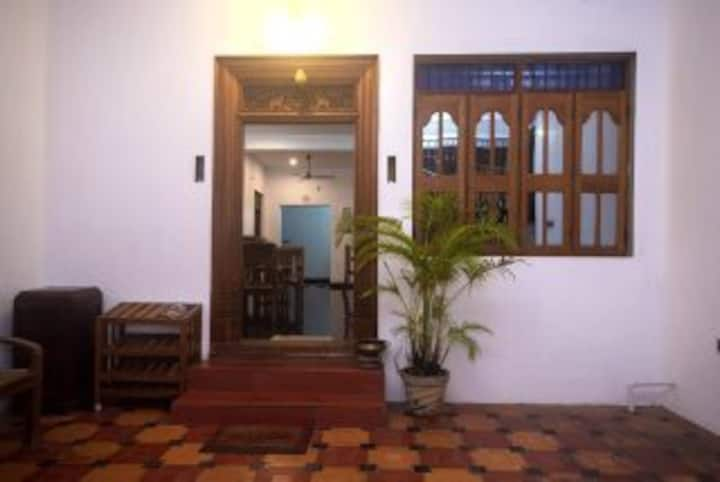 Saral home stay