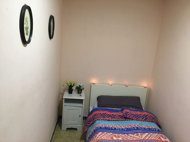 Cute Room In Cerdanyola del Valles (Close to UAB)