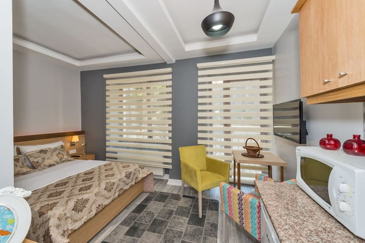 Cozy&Stylish Room in Beyoglu