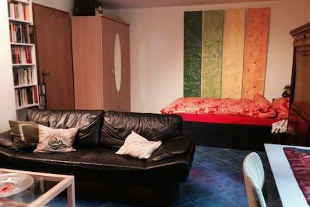 Tolles  Zimmer mit eigenem Bad - Erlangen