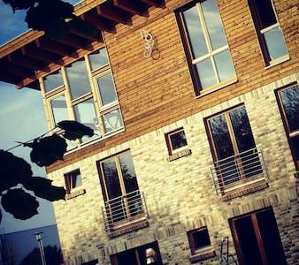 Wohnung über der Kostümwerkstatt - Hagen