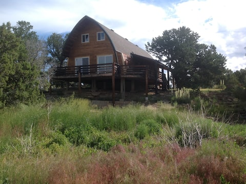 The Duke Ranch