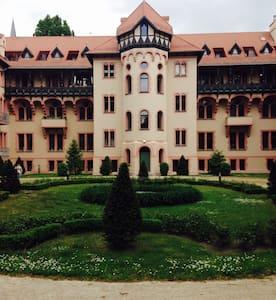 Charmante Wohnung am Neuen Garten - Potsdam