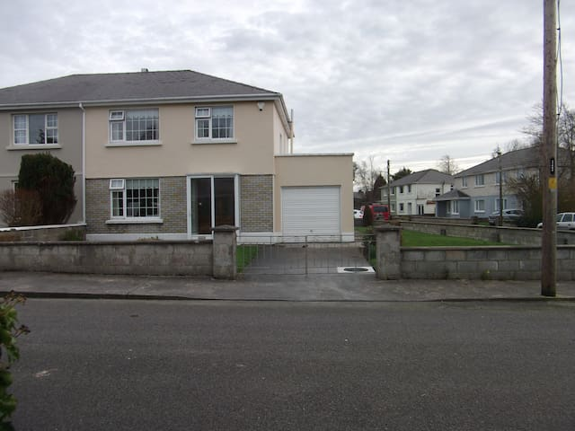 Town centre spacious house - Tralee - Ev