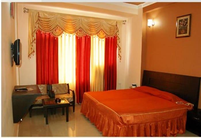 Gorgeous Bed and Breakfast near Katra Vaishno Devi