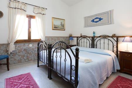 Antico Casolare-soggiorno/colazione - Sorso