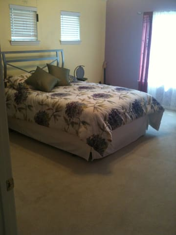 Home in Denton 27 min. N of airport - Corinth - Bed & Breakfast