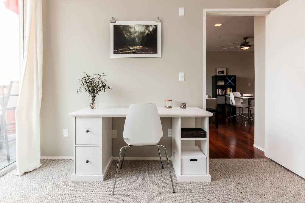 Modern Eastside Condo Apartments For Rent In Austin