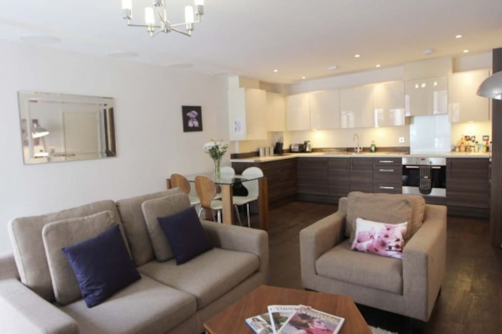 Kaleidoscope 2 Bedroom Serviced Apartment Serviced Apartments For Rent In Cambridge England