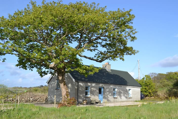 Marsh Cottage, - Grange - Zomerhuis/Cottage