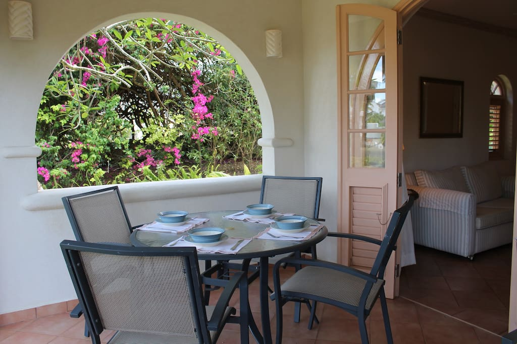 Sugar Hill One Bedroom Apt Apartments For Rent In Porters St James Barbados