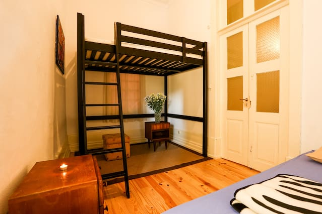 Porto  The Top  Guesthouse For Rent In Porto Airbnb Porto District Portugal