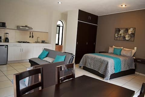 Habitación Ankerd 2