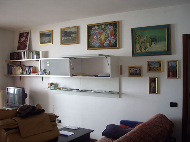 camera ammobiliata - Zelo Buon Persico - Appartement