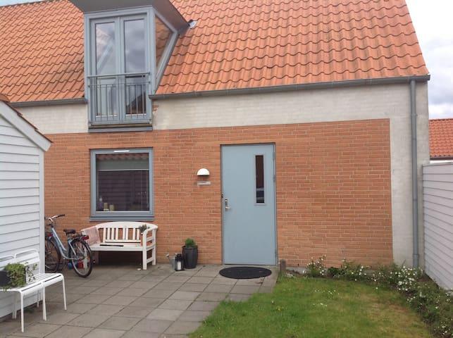 Rækkehus - Kerteminde - Wohnung