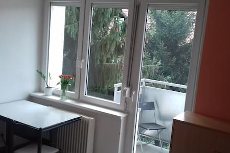 Affordable&comfortable apartment - Ljubljana - Wohnung