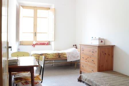 Family apartment on the sea - Apartmen