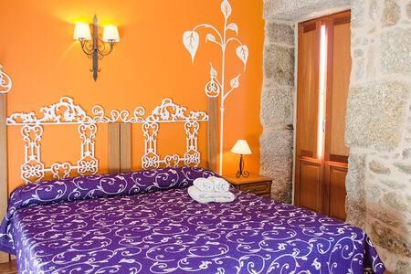Aguamarina - Casa As Fontes - Ourense - House - 1
