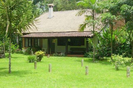 Casa em Sítio - Praia de Camburi