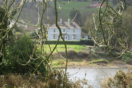 Lake House B&B, private fishing - Coachford