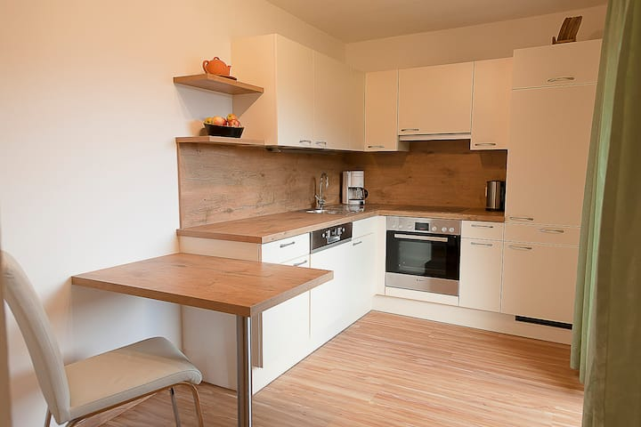 """spacy and cosy apartment  """"Dachstein"""" in Skiamade"""