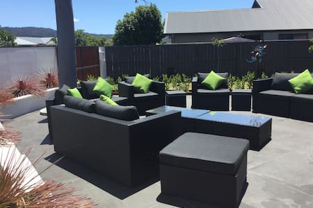 Kiwi Comfort - Whitianga - Bed & Breakfast
