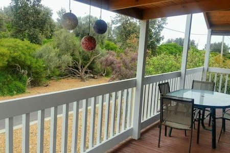 Beachside house perfect for summer - Cape Woolamai - House