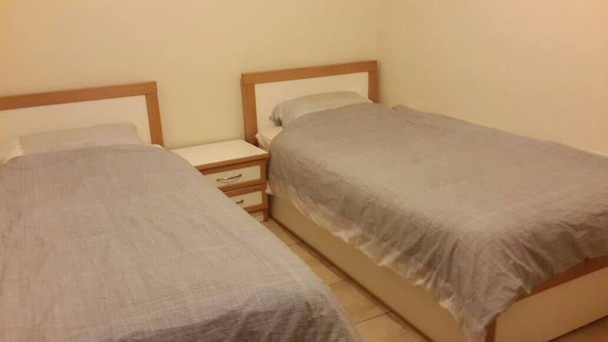 AC bedroom n. 3