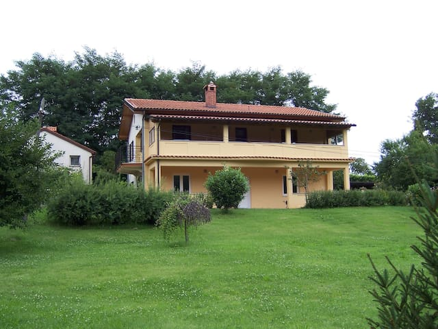 Apartment Mima, Lovrin - Pazin - Appartement