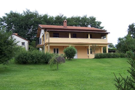 Apartment Mima, Lovrin - Pazin