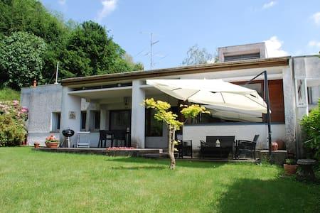 Villa ad un passo da Como - Tavernerio - วิลล่า