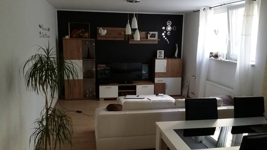Nice Apartment 200m from outlets - Metzingen - Apartment